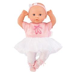 Mon Premier Bébé Calin Danseuse