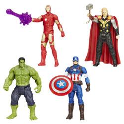 Avengers figurine All-Star 10 cm