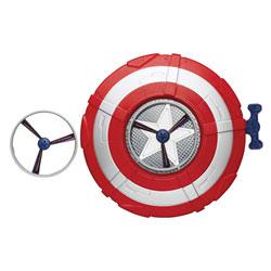 Avengers Bouclier Lanceur Captain America