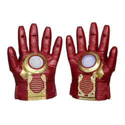Avengers Gants de Iron Man