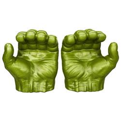Avengers Poings de Hulk