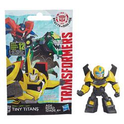 Transformers Rid Sachet Mystère