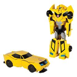 Transformers Rid Hyper Change Heroes