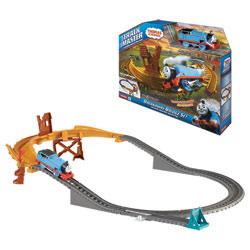 Thomas Circuit Danger sur le Pont