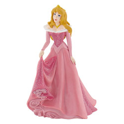 Figurine Aurore - La Belle au bois dormant - Disney Princesses