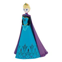 Figurine Elsa Couronnement