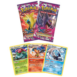 Pack Power Pokemon