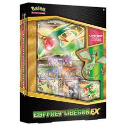Coffret Pokemon Juin 2015