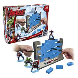 Mini Tiens Bon Avengers