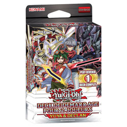 Yu-Gi-Oh Deck de Demarrage