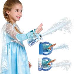 Gant magique Elsa La Reine des Neiges