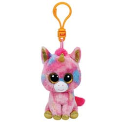 Porte Clé Boos Magic La Licorne