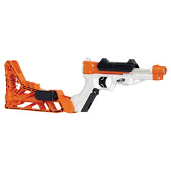 Nerf Elite Sharpfire