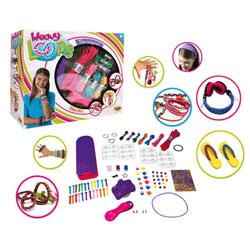 Coffret Weavy loops Maxi Kit