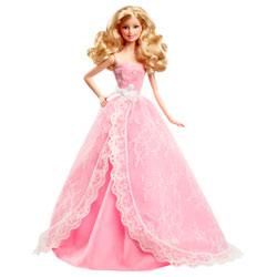 Barbie Collection Joyeux Anniversaire 2015