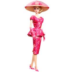 Barbie Collection Rose Elegante