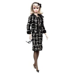 Barbie Collection Haute Couture