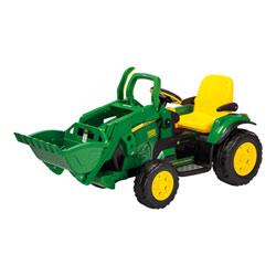 Tracteur John Deere Loader