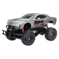 Bad Muscle car-voiture radiocommandée 45cm