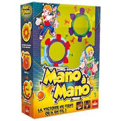 Mano à Mano