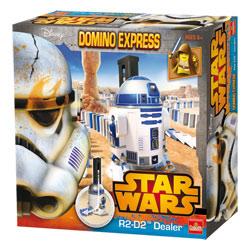 Domino express Power Dealer R2D2 Star Wars