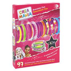 Bracelets phosphorescents