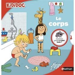 Le Corps - Kididoc