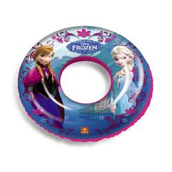 Bouée gonflable La Reine des Neiges
