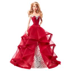 Barbie Merveilleux Noël