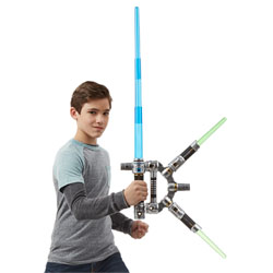Star Wars sabre ultimate Jedi Master