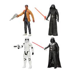 Star Wars Figurine Titan 30 cm