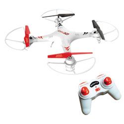 Drone Radio commandé avec camera 48 cm