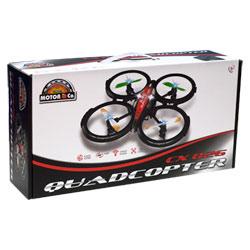 Drone Radiocommandé 17cm