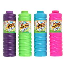 Bouteille recharge bulles 1 litre