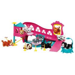 Pet Parade-Coffret Aire de jeu