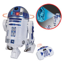 Robot intéractif R2-D2 Star Wars 7