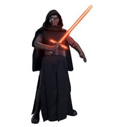 Figurine Kylo Ren interactif 44 cm-Star Wars 7