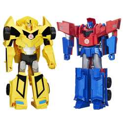 Lot Transformers Hyper Changer