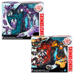 Transformers Rid Minicon Deployer