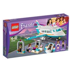 Lego Friends 41100 L'avion Privé