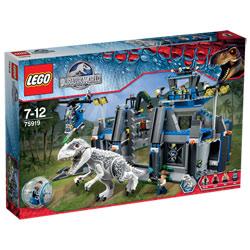 75919-L'évasion d'Indominus Rex