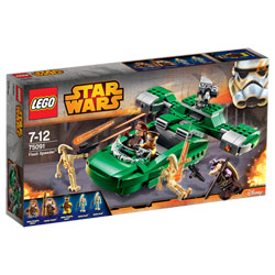 75091-Flash Speeder