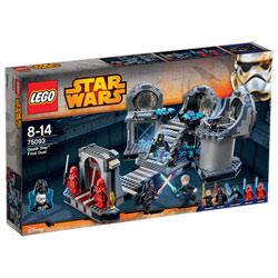 75093- Etoile de Mort Star Wars