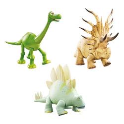 Dinosaure Le voyage D'Arlo