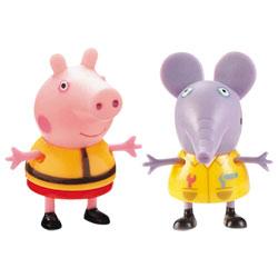 Figurines Peppa Pig