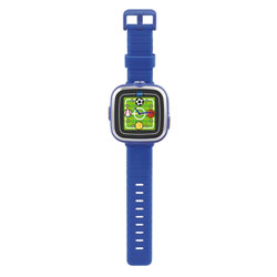 Kidizoom SmartWatch Connect bleue