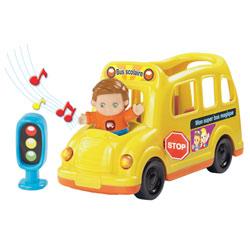 Mon Super Bus Tut Tut Copains