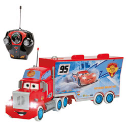 Mack Truck Radiocommandé Cars