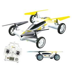 Ultradrone XW18.0 Flying Car