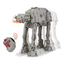 Star Wars-AT-AT U-Command de 25 cm